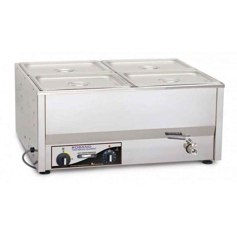 food warmer stainless steel