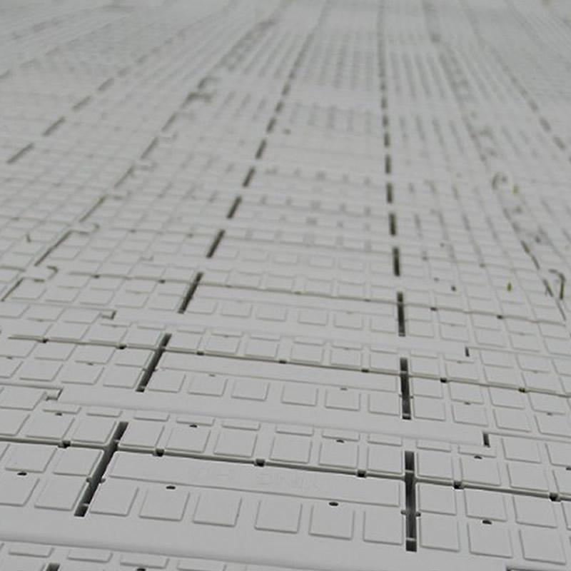 plastic event flooring