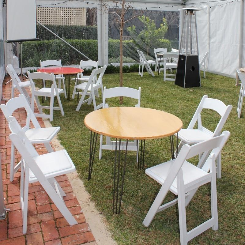party at Glenside SA