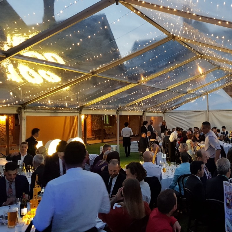 South Australia Hanen Yuncken Corporate events